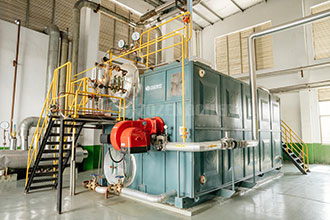 oil gas fired boiler | boiler