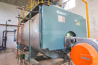 ibr steam boiler - wood coal fired ibr steam boiler