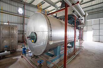 technical and price for fire tube boiler industrial boiler