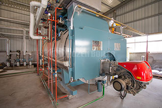 energy saving 2t coal boiler price indonesia