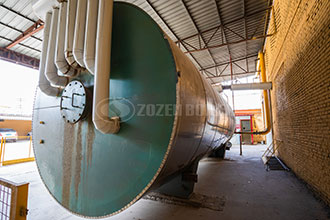 palm waste boiler for palm oil mill in malaysia, palm waste