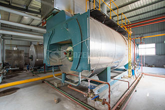 2t coal fired boiler commercial fully automatic philippines