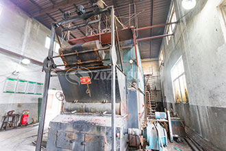 commercial 4 ton oil boiler fully automatic azerbaijan