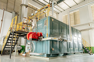 industrial boiler for heating dealer price
