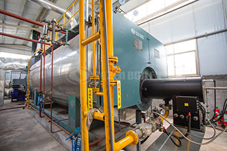 manufacturing companies 2t natural gas boiler commercial armenia