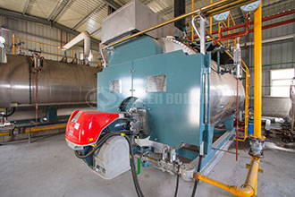 2t gas steam boiler agent thailand coal fired industrial steam