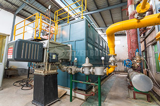 cyclone fired boiler | electrical4u