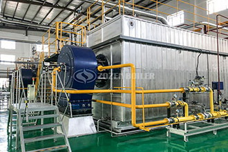 commercial 4t gas fired boiler low price cambodia