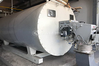 morocco gas fired boiler supplier industrial boiler