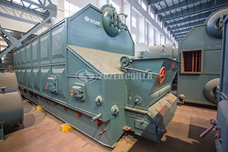 automatic 12t/h industrial steam boilers | industrial gas steam